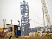 קידוח נפט גבעות עולם / צלם: תמר מצפי